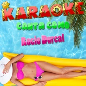 Sombras (Popularizado por Rocio Durcal) [Karaoke Version]