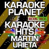 Karaoke Hits Martin Urieta (Karaoke Version)