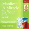 Manifest a Miracle in Your Life Hypnosis - Single