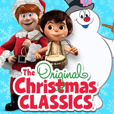 the original christmas classics itunes - Original Christmas Classics