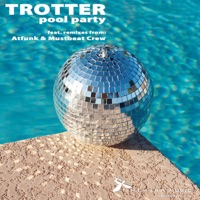Trotter - At The Pool