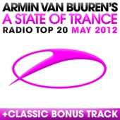 A State of Trance Radio Top 20 - May 2012 cover art