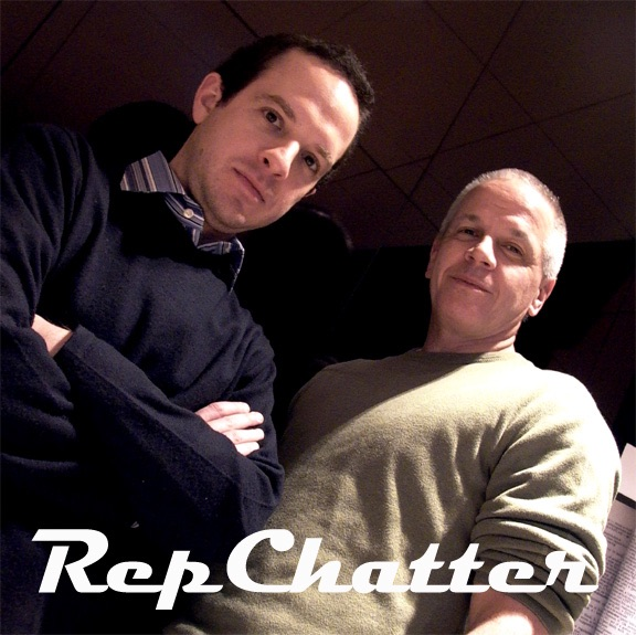 RepChatter