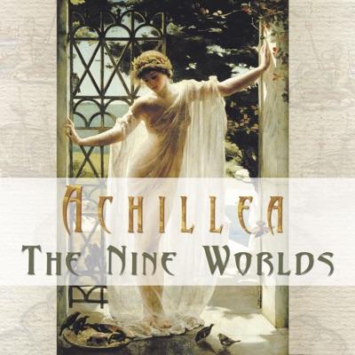 ACHILLEA - The Monks Of Lindisfarne