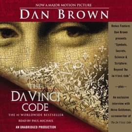 The Da Vinci Code (Unabridged) - Dan Brown mp3 listen download