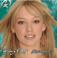 Metamorphosis - Hilary Duff