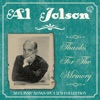 Thanks for the Memory, Al Jolson