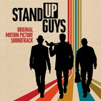Stand Up Guys - Official Soundtrack