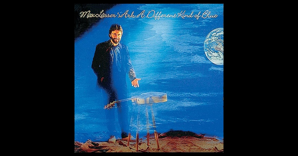 Andreas Vollenweider Down To The Moon