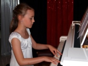 Young pianists Hamburg