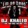 I'm So Hood (Jamey Jasta Remix), DJ Khaled