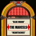 The Marcels Blue Moon [Mono 45v]
