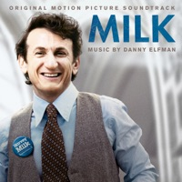 Milk - Official Soundtrack