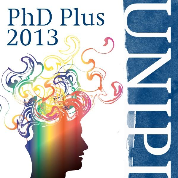PhD Plus 2013