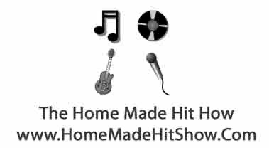 The Home Made Hit Show