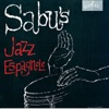 Sabus Jazz Espagnole, Sabu Martinez