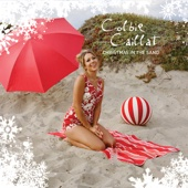 Christmas In the Sand