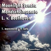 Moonlight Sonata , Mondscheinsonate