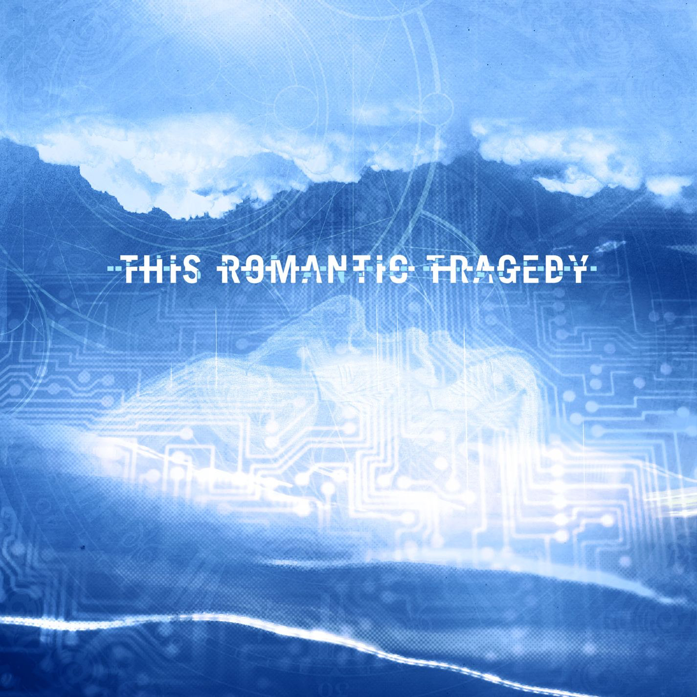 This Romantic Tragedy - Trust In Fear [EP] (2009)