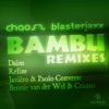 Bambu (Remixes) - Single