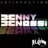 Satisfaction (Benny Benassi Presents the Biz) [RL Grime Remix] - Single