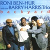 Ask Me Now  - Barry Harris Trio