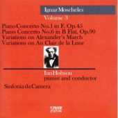 Piano Concerto No. 1 in F Major, Op. 45: III. Rondo. Allegro vivace