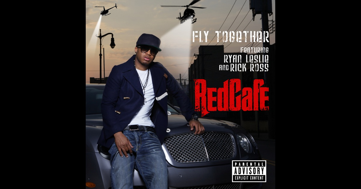 We Fly Together Red Cafe Download
