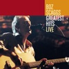 Greatest Hits Live, Boz Scaggs