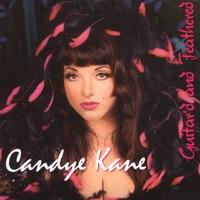 Candye Kane - I Done Got Over It