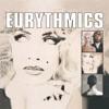 Revenge - Savage - Peace, Eurythmics
