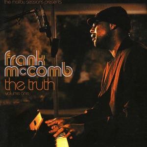 Frank McComb - Whatcha Gonna Do