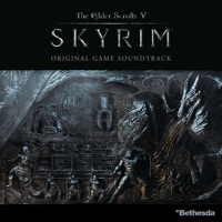 The Elder Scrolls V: Skyrim (Original Game Soundtrack) - Jeremy Soule
