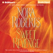 Nora Roberts - Sweet Revenge: A Novel (Unabridged)  artwork