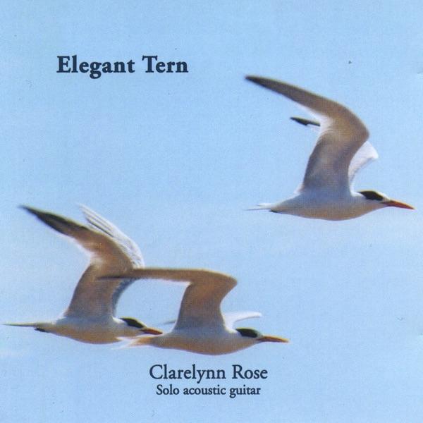 Elegant Tern by Clarelynn Rose on Apple Music # Sunshower Rose_173655