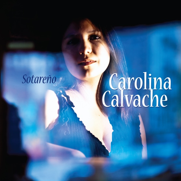 Sotareño by Carolina Calvache