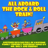 All Aboard the Rock and Roll Train