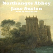 Northanger Abbey (Unabridged) - Jane Austen Cover Art