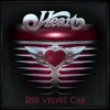 Red Velvet Car, Heart