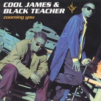 COOL JAMES - Godfather