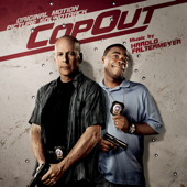 Cop Out - Harold Faltermeyer