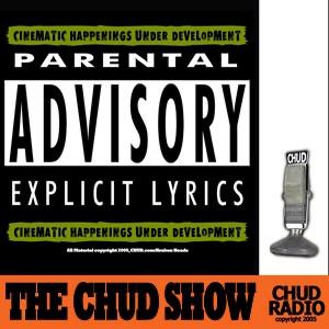 The CHUD Show