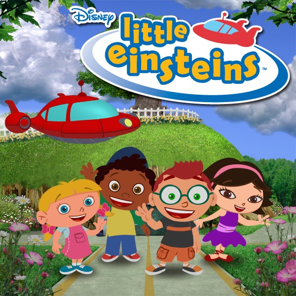 Disney's Little Einsteins, Season 2 On ITunes
