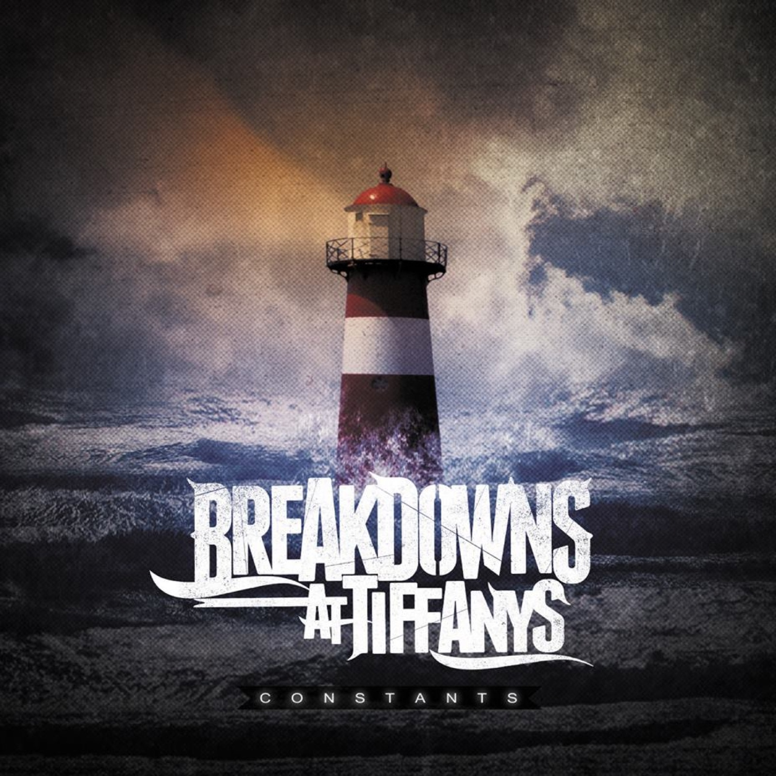 Breakdowns At Tiffany's - Constants (2014)
