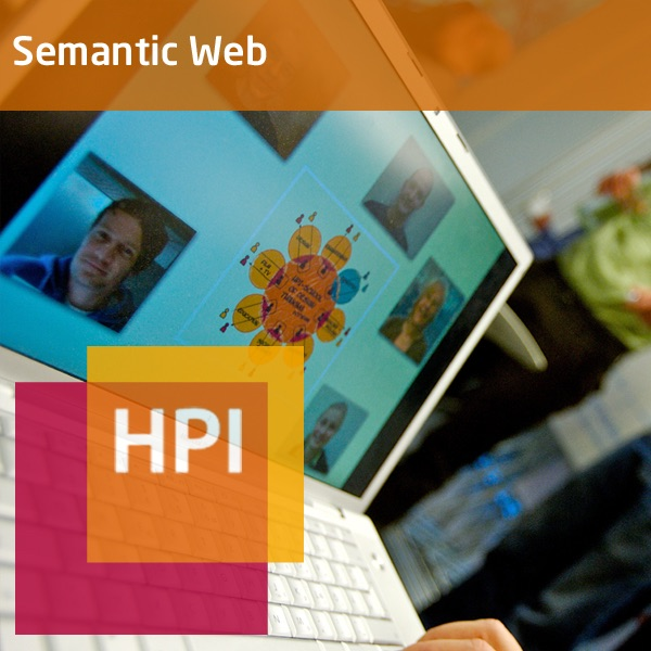 Semantic Web (WS 2008/09) - Created with tele-TASK - more than video! Powered by Hasso Plattner Inst...