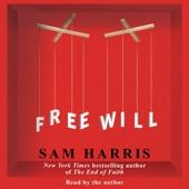 Free Will (Unabridged) - Sam Harris Cover Art
