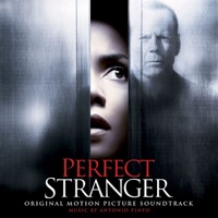 Perfect Stranger - Official Soundtrack