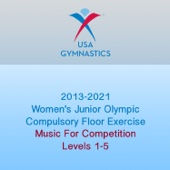 Level 3 (Piano) - USA Gymnastics