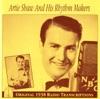 Original 1938 Radio Transcriptions — Artie Shaw Rhythm Makers & Nita Bradley