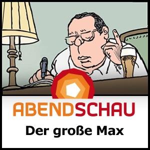 Abendschau - Der große Max - BR Fernsehen
